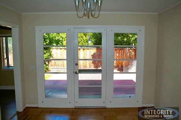 Patio Doors Integrity Windows
