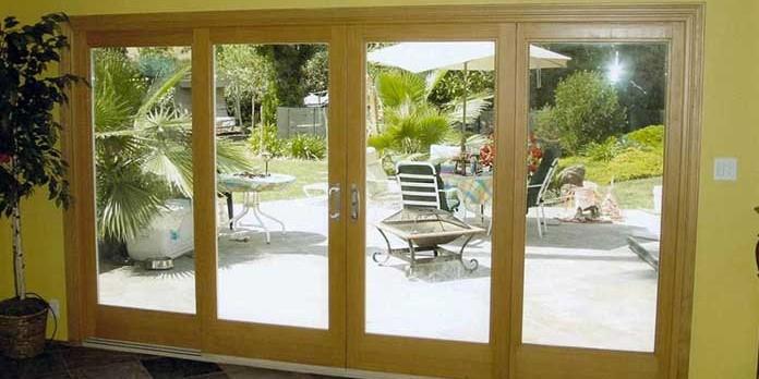 Four Panel Patio Doors Integrity Windows
