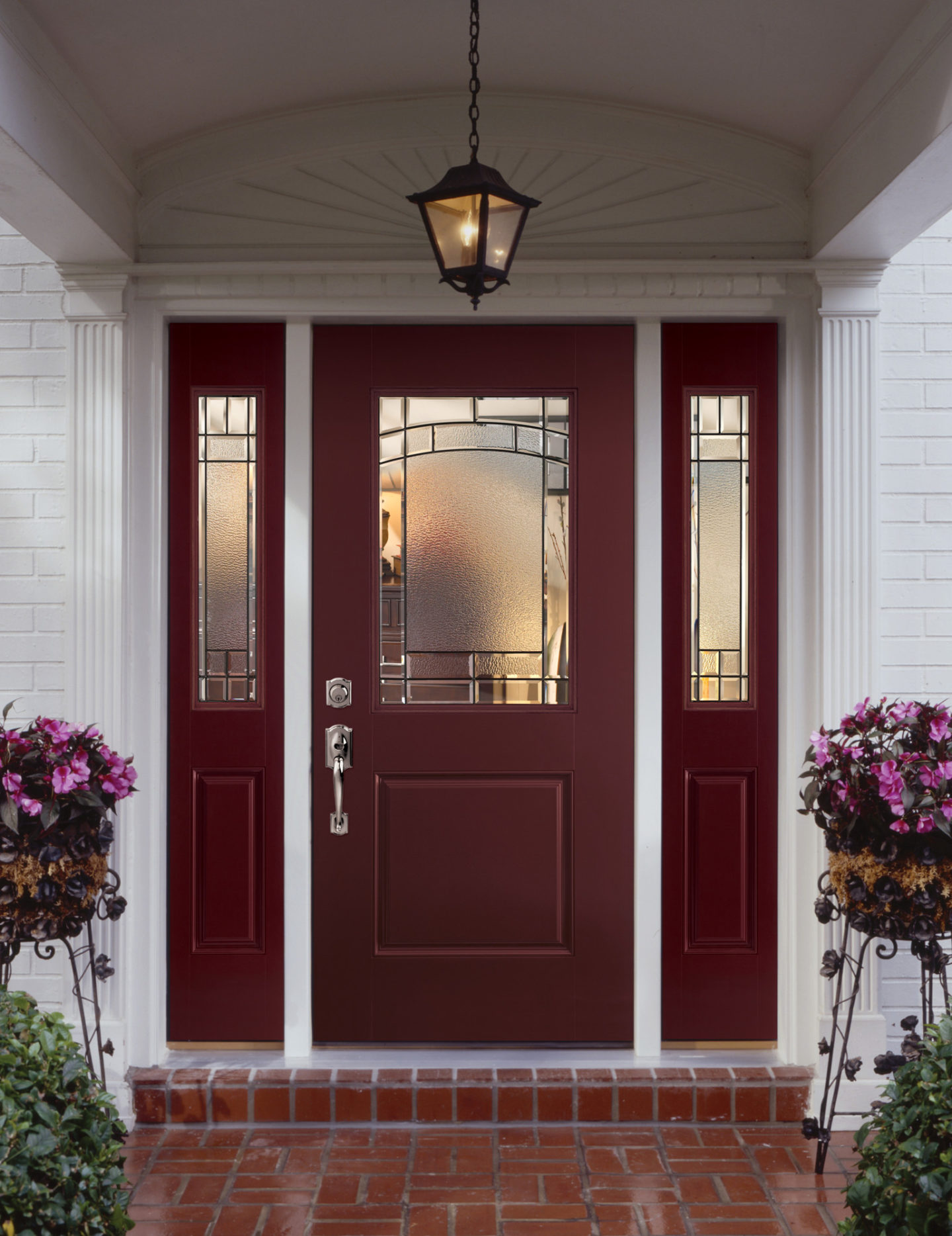 Entry Doors Integrity Windows